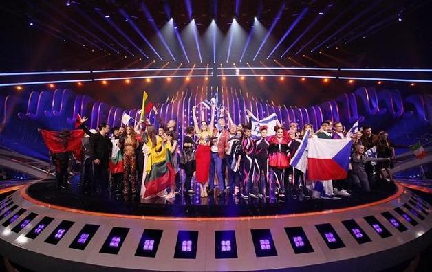 РФ впервые не прошла в финал «Евровидения»: соцсети в ярости винят Самойлову