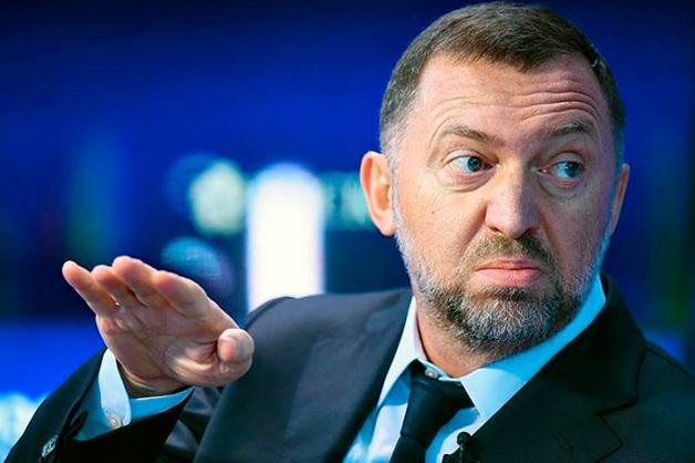 Дерипаска отказался от трех самолетов из-за санкций