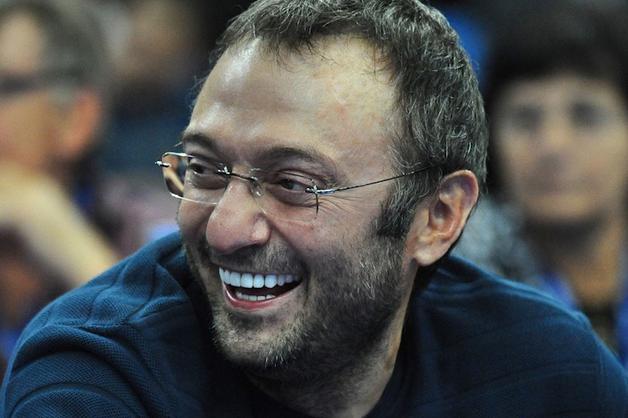 Помощник Керимова опроверг наличие у него особняков на Лазурном Берегу