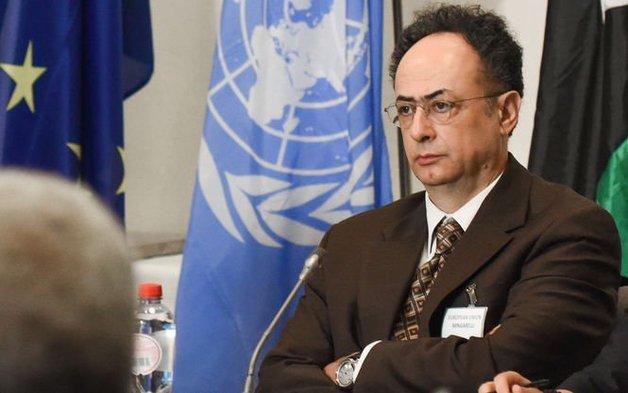 Мингарелли: У Украины пока нет перспективы членства в Евросоюзе