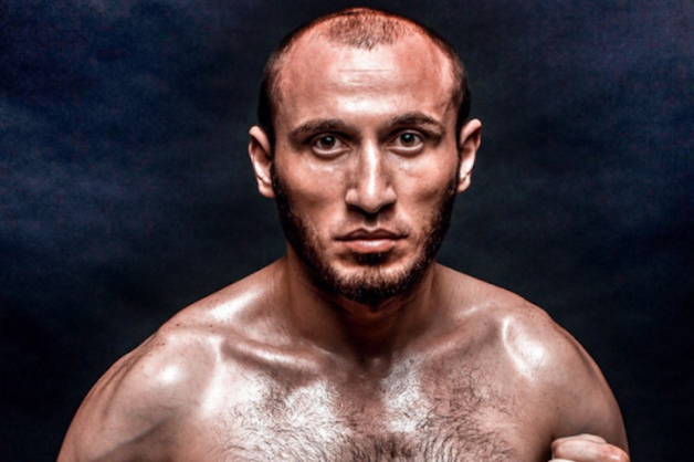 Чемпион мира по кикбоксингу Гвинджилия задержан в Москве по запросу Украины