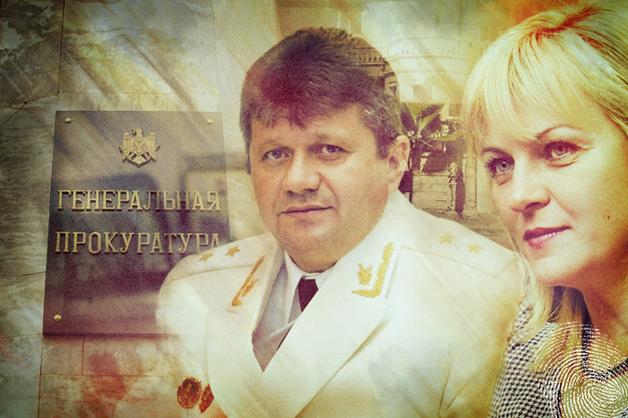 Прокурор Тульской области поплатился должностью за откровения Алены Бульдозер