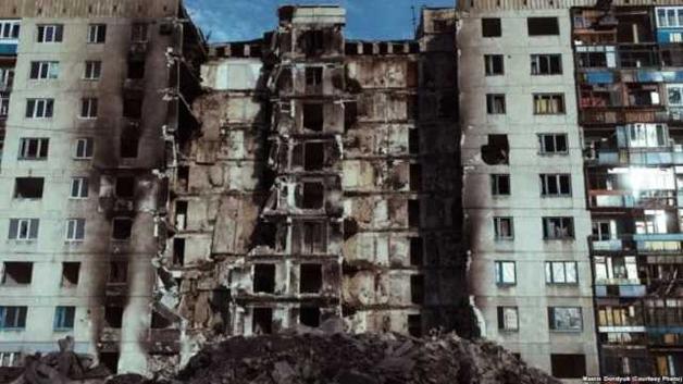 Как медленно умирает Луганск