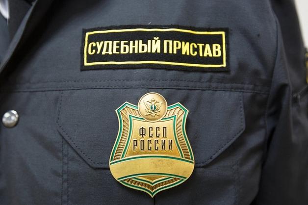 Лишенного прав белгородского пристава дважды задержали за пьяную езду