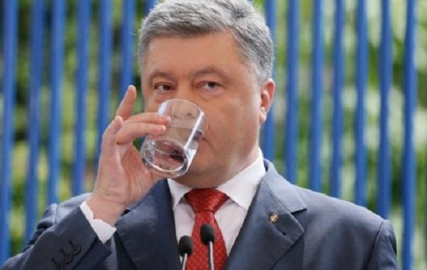 Хочешь знать, где деньги Порошенко – хватай Пасенюка