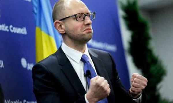 Аваков хочет наказать людей Порошенко за «свершение» Арсения Яценюка