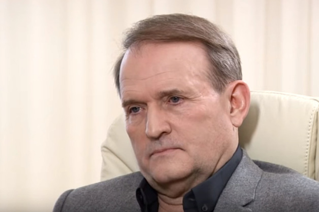 """""""Медведчук - не агент Кремля"""": сестра Савченко вступилась за кума Путина"""