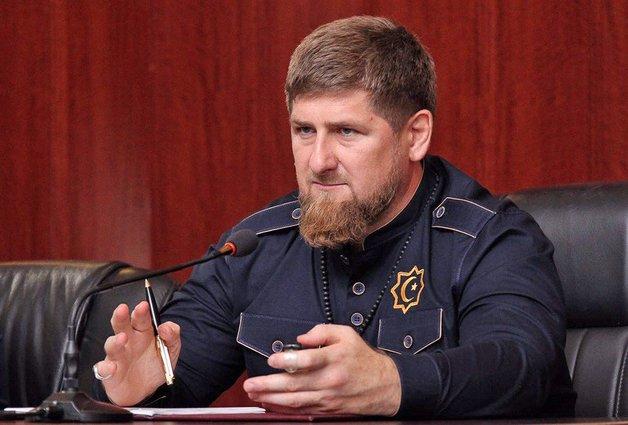 Сами виноваты: Кадыров прокомментировал нападение чеченского боевика ИГИЛ в Париже