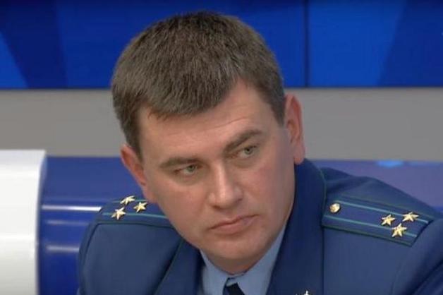 Задержание ростовского прокурора может быть связано с делом экс-главы ОРЧ СБ регионального ГУ МВД