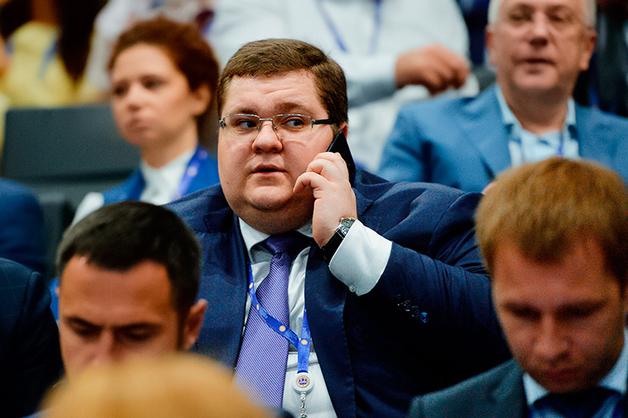 Игорь Чайка займется внедрением блокчейна в промышленность