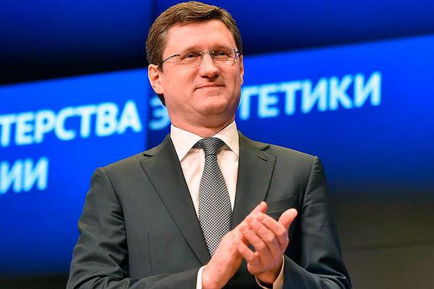 Александр Новак останется министром энергетики
