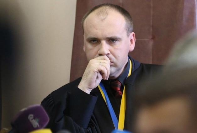 """Смерть судьи Бобровника полиция расследует по статье """"убийство"""""""
