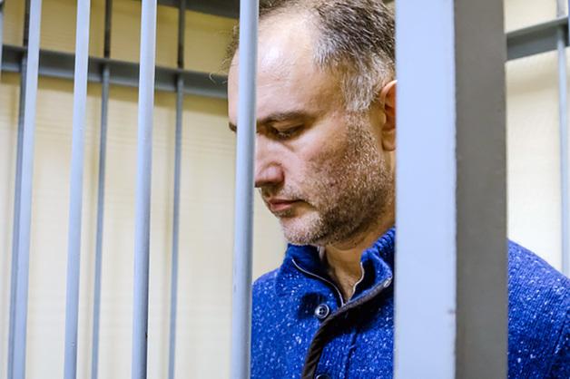 Суд Петербурга арестовал все имущество бывшего вице-губернатора Оганесяна