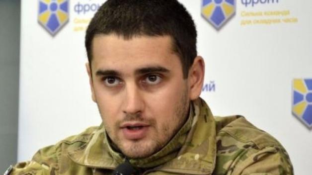 «Недобитый» депутат Евгений Дейдей написал коррупционный запрос генпрокурору Луценко