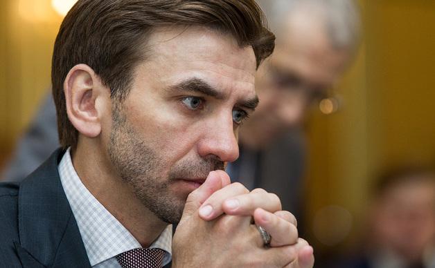 Михаила Абызова попросили из правительства