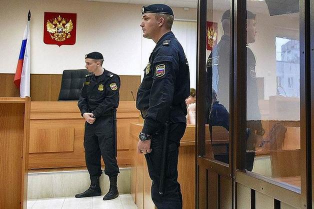 Суд в Петербурге приговорил двух фигурантам дела о хищениях в банке «Советский»