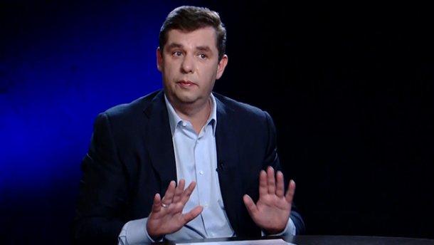 Соратник Порошенко и собственник УНЛ Александр Третьяков благодаря СНБО монополизировал миллиардные доходы от лотереи