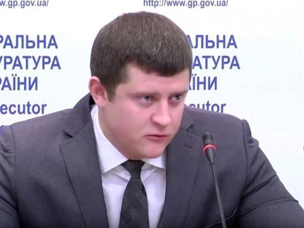 Кандидат на должность киевского главка ГБР Максим Мельниченко: опасные связи и риски