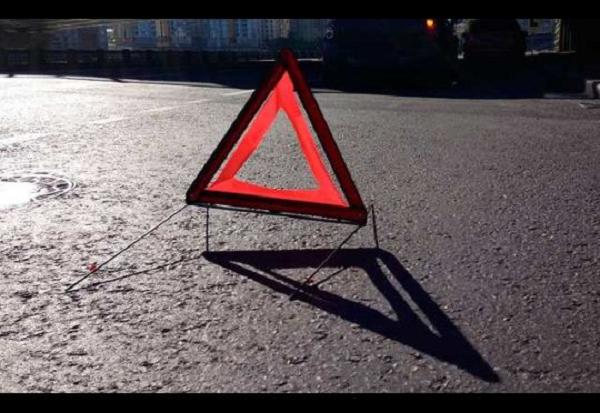 Глава Хозсуда Николаевской области устроил тройное ДТП