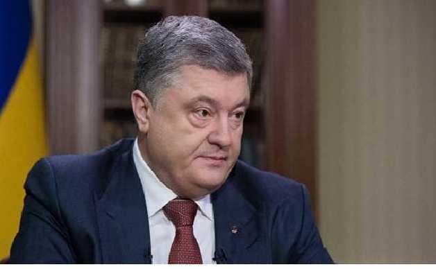 В Раде собрали 14 подписей в поддержку импичмента Порошенко