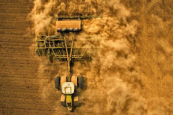 Агрохолдинг Вадима Мошковича сообщил о снижении выручки четвертый квартал подряд