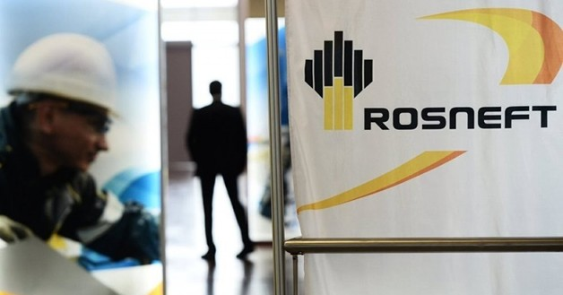 Структурный перекос Роснефти