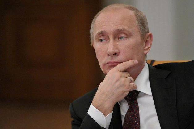 """""""Замерли от ужаса"""": в России сказали, что приблизит конец путинской России"""