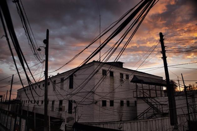 Старейшую колонию на Урале для пожизненно осужденных «Черный беркут» готовят к закрытию