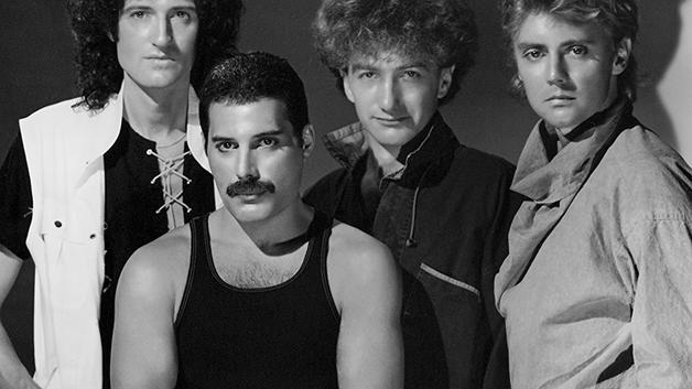 """Вышел первый трейлер фильма """"Богемская рапсодия"""" о группе Queen"""