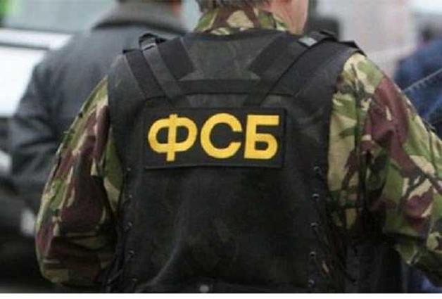 ФСБ России имеет доступ к данным Facebook