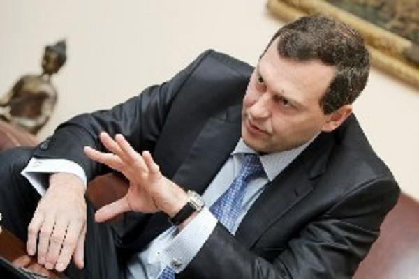 """""""Раковый корпус"""" Андрея Березина"""