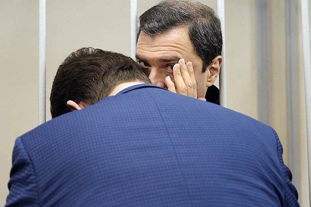 Бывший замминистр культуры Пирумов задержан по новому делу о хищениях