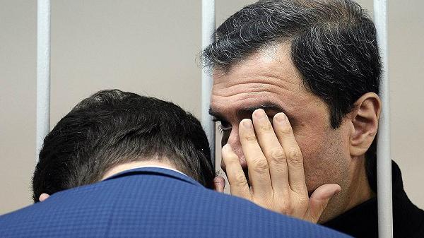 Эрмитаж подсчитал ущерб от Никиты Колесникова и Григория Пирумова