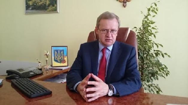 Андрей Кульчинский и его афера в три миллиона-на празднование для города