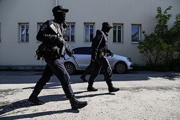 ФСБ провела обыски и выемку документов в администрации Нижнего Тагила