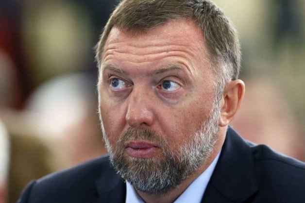Дерипаска покинул совет директоров En+