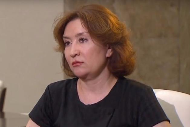 «Золотая судья» Елена Хахалева купила подмосковный коттедж за полмиллиона евро