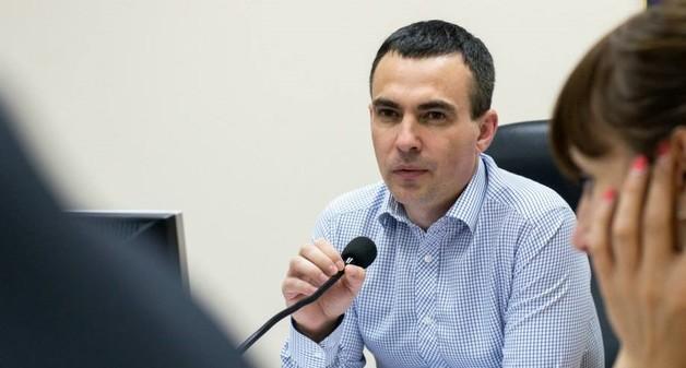 Сергей Майзель строит запасной криптовалютный аэродром