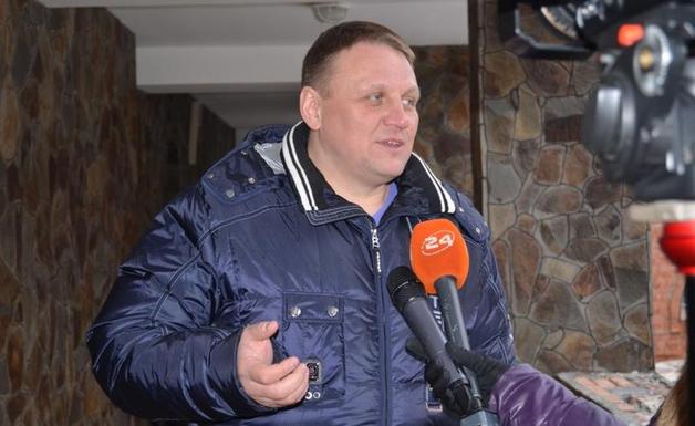 Бегите из Украины, чтобы спасти свои жизни! - нардеп Шевченко обратился к украинской власти