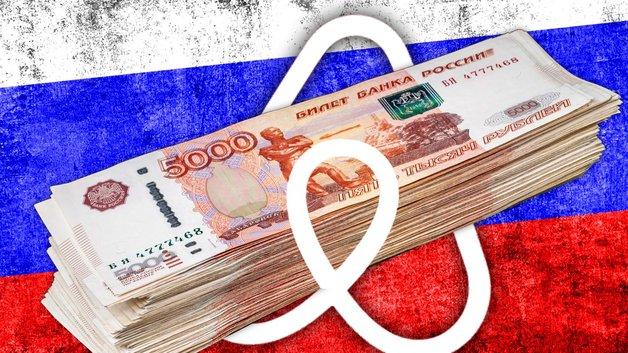 Спасти олигарха: 7 мая Вексельберг тайно получил 550 млрд. рублей бюджетных средств