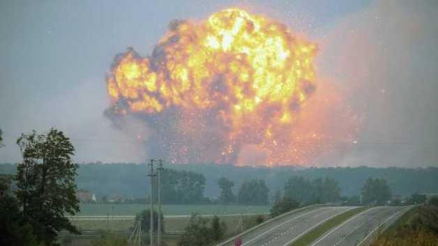 В США на заводе прогремел взрыв, пострадали 20 человек