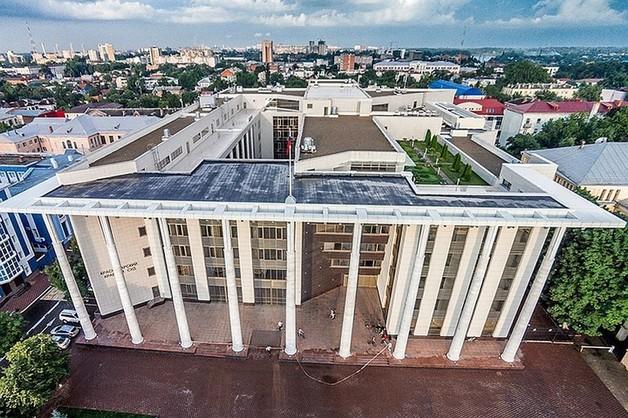 40 судей Краснодарского краевого суда отказались обнародовать сведения о доходах