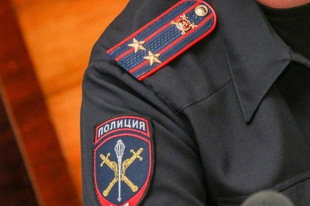 Начальника уголовного розыска Балашихи задержали на взятке сотруднику ФСИН