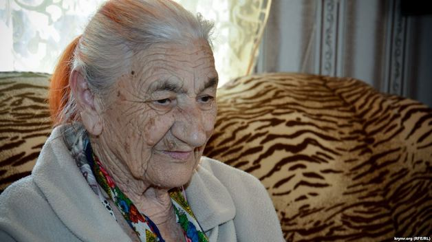 В оккупированном Крыму скончалась ветеран Крымскотатарского национального движения