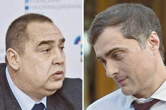 За что отстраняют помошника президента, курирующего Украину и Донбасс