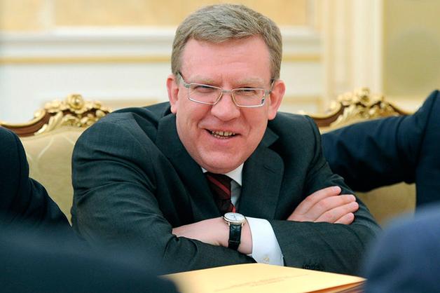 Путин предложил назначить Кудрина председателем Счетной палаты