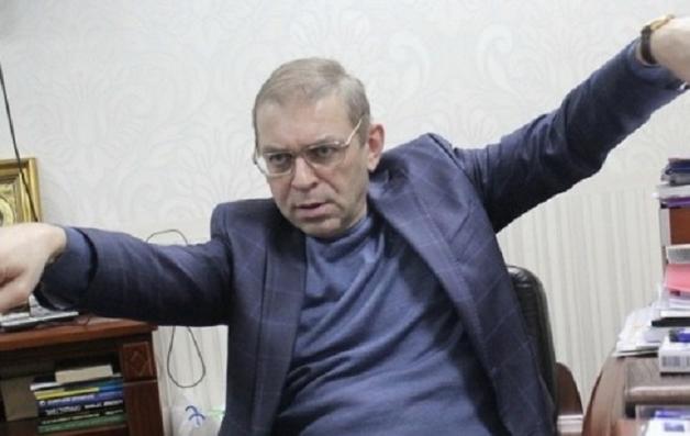 Дело Пашинского: следствие оказывает давление на адвоката потерпевшего