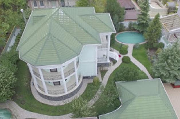 Экс-руководитель фитосанитарной инспекции Одессы Дмитрий Кузишен построил себе особняк за 50 миллионов