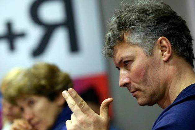 Евгений Ройзман заявил об уходе с поста главы Екатеринбурга