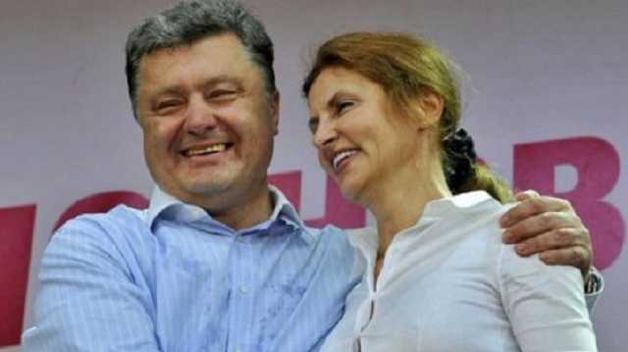 Липовый диплом, сомнительные операции с деньгами инвалидов и замужество против воли матери: Что скрывает первая леди Украины